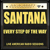 Every Step Of The Way (Live) von Santana
