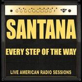 Every Step Of The Way (Live) de Santana