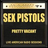 Pretty Vacant (Live) de Sex Pistols