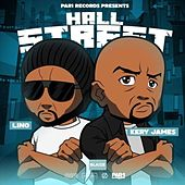 Hall Street de Kery James Lino