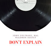 Don't Explain by Various Artists