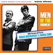 Men Of The Moment (1960s Pop Gems Written by Roger Greenaway & Roger Cook) von Various Artists