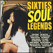 Sixties Soul Legends by Various Artists