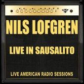 Live in Sausalito (Live) de Nils Lofgren