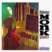 Misterioso (Remastered) by Thelonious Monk