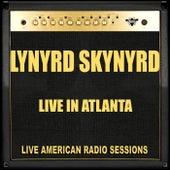 Live in Atlanta de Lynyrd Skynyrd