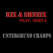 Untergrund Champs de Kix