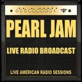 Live Radio Broadcast (Live) de Pearl Jam