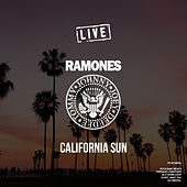 California Sun (Live) de The Ramones