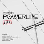 Powerline (Live) von Hüsker Dü