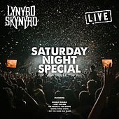 Saturday Night Special (Live) by Lynyrd Skynyrd