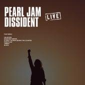 Dissident (Live) de Pearl Jam