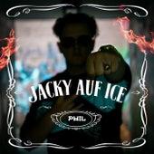 Jacky auf Ice de Phil