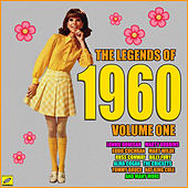 The Legends of 1960 - Volume One by Various Artists