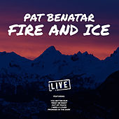 Fire and Ice (Live) de Pat Benatar