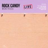 Rock Candy (Live) de Montrose