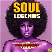 Soul Legends von Various Artists