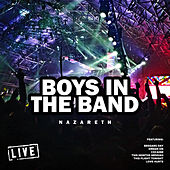 Boys In The Band (Live) de Nazareth