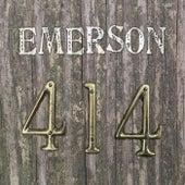 Emerson 414 by Bill Emerson