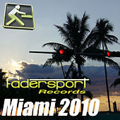 Fadersport Records Miami 2010 by Various Artists