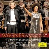 Wagner/Mottl: Wesendonck Lieder; Wagner: Preludes & Overtures de Measha Brueggergosman