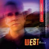 West Of Middle by Steve Cardenas