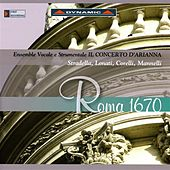Roma 1670 by Various Artists