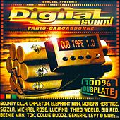 Digital Sound Dub Tape 1.0 (100% Dubplate) de Various Artists