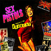 Agents Of Anarchy de Sex Pistols