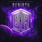 Blacklight Audio: Rebirth de Various Artists