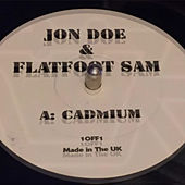 Cadmium by Jon Doe