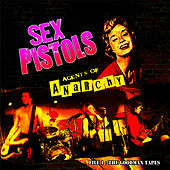 The Goodman Tapes de Sex Pistols