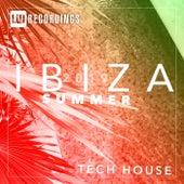 Ibiza Summer 2019 Tech House - EP de Various Artists
