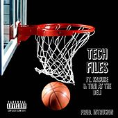 Tech Files by Intrusion