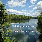 Atoms of Perseverance by Drinking the Undrank