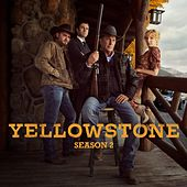 Yellowstone Theme Season 2 (Music from the Original TV Series Yellowstone Season 2) by Brian Tyler