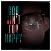 God Ain't Too Happy de Sons of Thunder