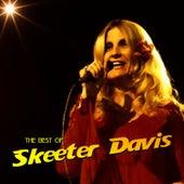 The Best Of Skeeter Davis de Skeeter Davis