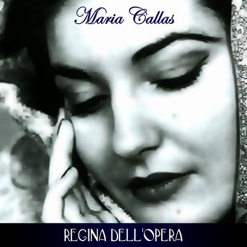 Maria Regina Dell'Opera by Maria Callas