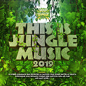 This Is Jungle Music 2019 by Various Artists