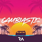 Cambiaste by Ronnie