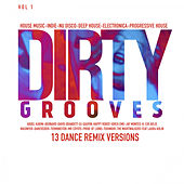 Dirty Grooves, Vol. 1 - EP von Various Artists