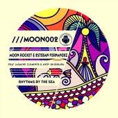 Rhythms By The Sea (feat. Jasmine Clemente & Andy Shigekawa) de Moon Rocket