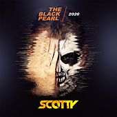 The Black Pearl (2020) by Scotty