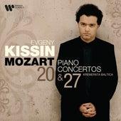 Mozart: Piano Concertos 20 & 27 by Kremerata Baltica