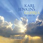 Gloria / Te Deum by Various Artists