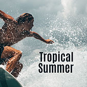 Tropical Summer: Ibiza Chill Out, Ambient Music, Beach Chillout, Peaceful Ibiza Vibes, Chill Out 2019 von Chill Out
