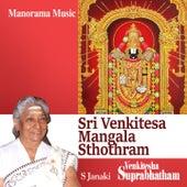 Sri Venkitesa Mangala Sthothram from
