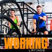 Latinos by Wor'king