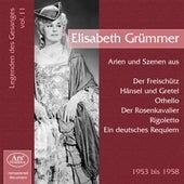Legenden des Gesanges, Vol. 11 von Various Artists